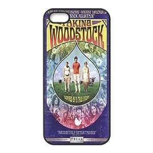 Chinese Taking Woodstock Personalized Phone Case for iPhone 5,5G,5S,custom Chinese Taking Woodstock Case