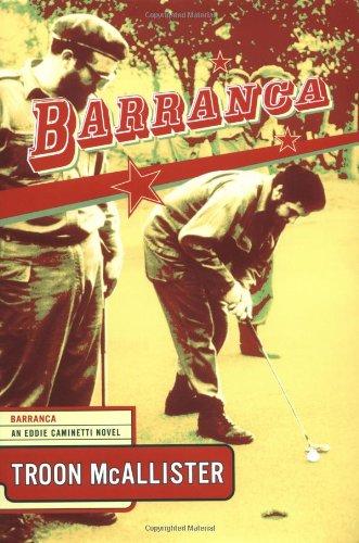 Barranca (Eddie Caminetti Novels)