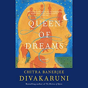 Queen of Dreams Audiobook