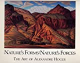 Nature's Forms, Nature's Forces, Lea Rosson DeLong, 0806119179