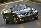 Mercedes Benz CLK W208 Cabriolet (1997-2003) - Owner manual