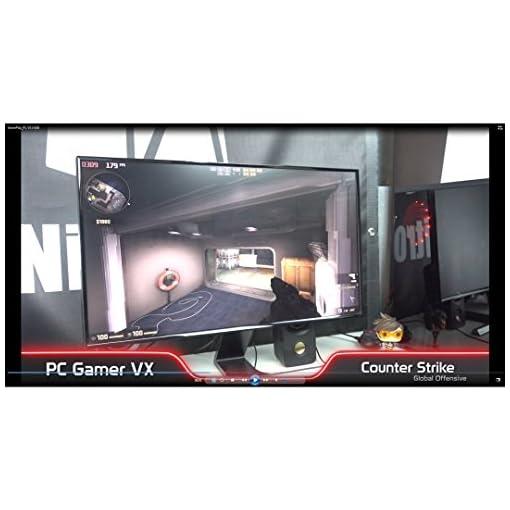 NITROPC - PC Gamer VX *Rebajas de enero* (CPU Quad-core 4 x 3,40Ghz, T. Gráfica Nvidia Geforce GTX 1650 4GB GDDR5, SSD 240GB, Hdd 1TB, Ram 8GB) + WIFI de regalo. pc gamer, pc gaming, pc para juegos, ordenador juegos 7