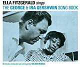 Image of Sings the George & Ira Gershwin Songbook