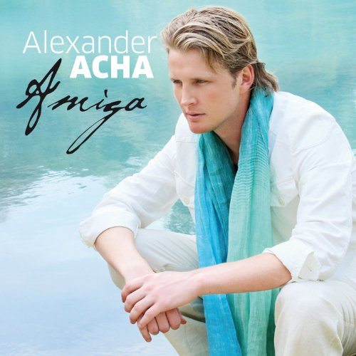 alexander acha amor sincero mp3