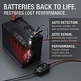 NOCO GENIUS5, 5-Amp Fully-Automatic Smart