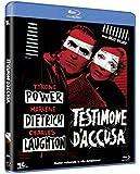 Testimone D'Accusa [Italia] [Blu-ray]