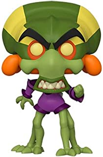 Funko Pop Figura De Vinil Games Bandicoot-Crash ...