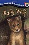 Baby Wolf, Mary Batten, 044841645X
