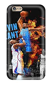 Nafeesa J. Hopkins's Shop Anti-scratch And Shatterproof Kevin Duranthd Phone Case For Iphone 6/ High Quality Tpu Case 3470050K72135823