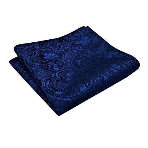De Poche Alizeal Marine Mouchoir En Bleu Floral Cravate Tissu q6nwgxTB