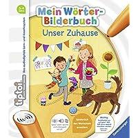 tiptoi Mein Wörter-Bilderbuch: Unser Zuhause
