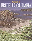 A Portrait of British Columbia, Al Harvey, 155153181X