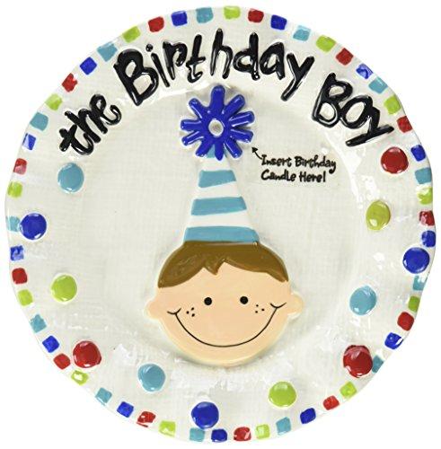 mud pie boy birthday - 5