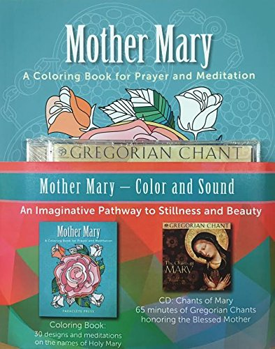 Download Mother Mary Color and Sound pdf epub