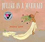 Books : Julián Is a Mermaid