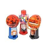 8'' Sports Ball Gumball Dispenser