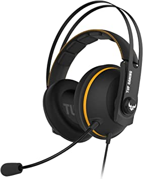 Asus TUF Gaming H7 Core - Auriculares, Compatible con PC-PS4 -Mac ...