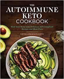 aip ketogenic diet meals and recipes