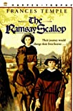 Front cover for the book The Ramsay Scallop by Frances Temple