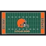 Wincraft Cleveland Browns 28x52 Field Mat