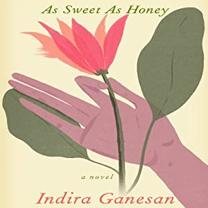 As Sweet as Honey Audiobook