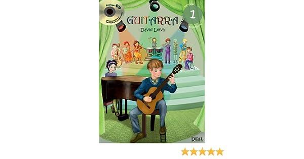 Primeros Pasos: Guitarra - Vol.1: Amazon.es: Vv.Aa., Vv.Aa.: Libros
