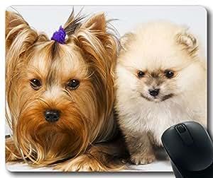 Animal-Dog Mousepad,Custom Rectangular Mouse Pad by ruishername