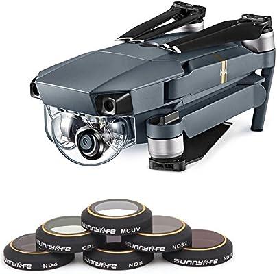 Amazon com: Ketteb Toys and Games Online MRC-UV MRC-CPL ND4