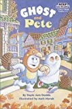 Ghost and Pete, Dayle Ann Dodds, 0679861998
