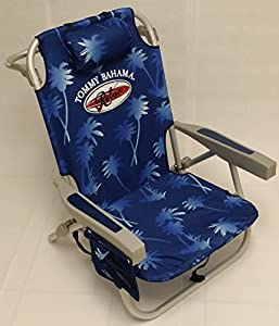 Amazon Com Tommy Bahama 2015 Backpack Cooler Chair With