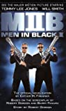 img - for Men in Black II: The Official Novelization book / textbook / text book