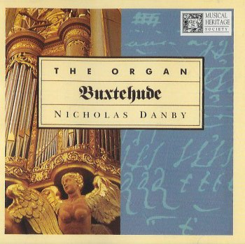 Price comparison product image Dietrich Buxtehude: Organ Music