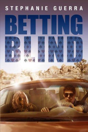 Betting Blind pdf epub