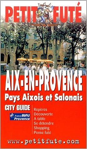 Lire un Aix-en-Provence 2003-2004 pdf, epub