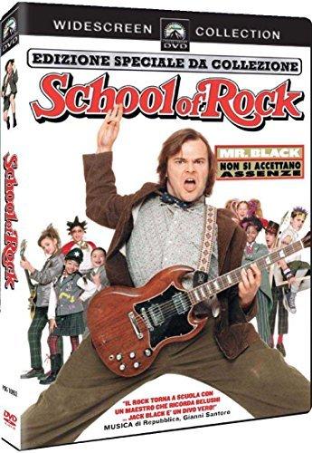 School Of Rock by jack black