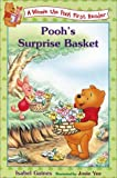 img - for Pooh's Surprise Basket (Winnie the Pooh First Readers) book / textbook / text book