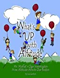 What's up with Altitude, Lisa Gardiner, 0972441387