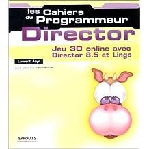 DIRECTOR JEUX 3D ONLINE AVEC DIRECTOR 8.5 ET LINGO