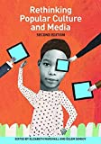 img - for Rethinking Popular Culture and Media Second Edition by ??zlem Sensoy (2016-04-01) book / textbook / text book