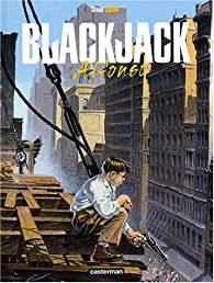 Black Jack, Tome 4 : Alfonso par Steve Cuzor