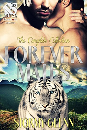 The Forever Mates Complete Collection [Box Set] (Siren Publishing Classic ManLove)