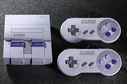 Super NES Classic – Classics Edition 51VA542OjPL
