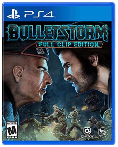 Bulletstorm: Full Clip Edition - PlayStation 4