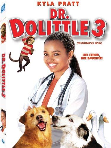 dr dolittle 3 - 5