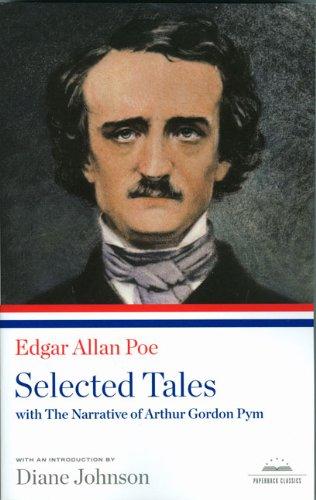 Edgar Allan Poe: Selected Tales (Library of America)
