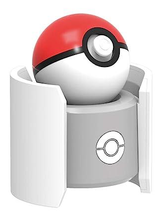 Hori - Base de Carga Poké Ball Plus (Nintendo Switch ...