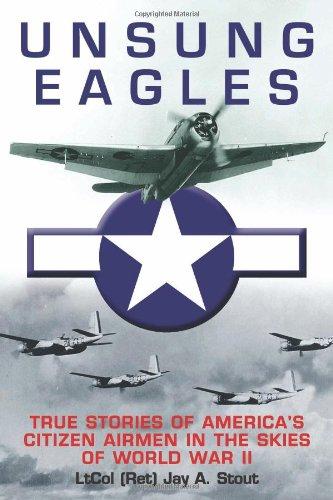 Unsung Eagles Stories Americas Citizen product image