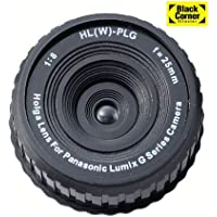 Panasonic LUMIX G for HOLGA lens [HL (W)-PLG]