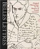 Belles Lettres, Roselyne De Ayala and Jean-Pierre Gueno, 0810906171