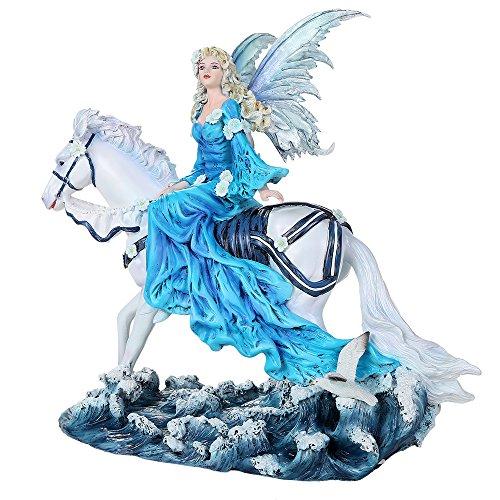 Nene Thomas Euphoria Fantasy Licensed Art Collectible Figurine 10.5 Inch (Nene Thomas Fantasy Art)